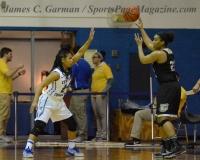 NCAA Women's Basketball - CCSU 53 vs. Bryant 52 - Photo (62)