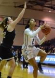 NCAA Women's Basketball - CCSU 53 vs. Bryant 52 - Photo (64)