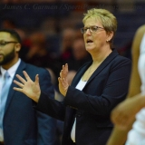 NCAA Women's Basketball - CCSU 53 vs. Bryant 52 - Photo (66)