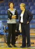 NCAA Women's Basketball - CCSU 53 vs. Bryant 52 - Photo (7)
