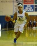 NCAA Women's Basketball - CCSU 53 vs. Bryant 52 - Photo (71)