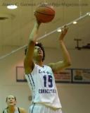 NCAA Women's Basketball - CCSU 53 vs. Bryant 52 - Photo (73)