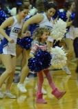 NCAA Women's Basketball - CCSU 53 vs. Bryant 52 - Photo (74)