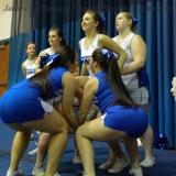 NCAA Women's Basketball - CCSU 53 vs. Bryant 52 - Photo (77)