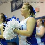 NCAA Women's Basketball - CCSU 53 vs. Bryant 52 - Photo (79)