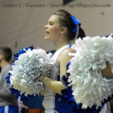 NCAA Women's Basketball - CCSU 53 vs. Bryant 52 - Photo (80)