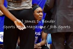 Gallery NCAA Womens Basketball: CCSU 69 vs. Buffalo 82