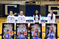 Gallery NCAA Womens Basketball CCSU 69 vs. St Francis Brooklyn 81