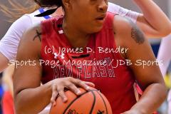 Gallery NCAA Womens Basketball CCSU 73 vs. ST Francis University 62