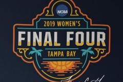 NCAA Women's Basketball Championship - Baylor 82 vs. Notre Dame 81 (1)