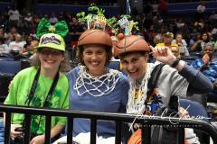 NCAA Women's Basketball Championship - Baylor 82 vs. Notre Dame 81 (12)
