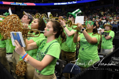 NCAA Women's Basketball Championship - Baylor 82 vs. Notre Dame 81 (13)