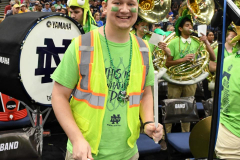 NCAA Women's Basketball Championship - Baylor 82 vs. Notre Dame 81 (15)
