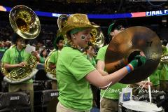 NCAA Women's Basketball Championship - Baylor 82 vs. Notre Dame 81 (16)