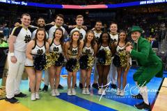 NCAA Women's Basketball Championship - Baylor 82 vs. Notre Dame 81 (18)