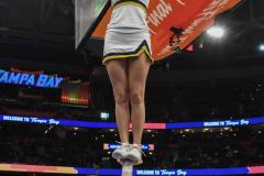 NCAA Women's Basketball Championship - Baylor 82 vs. Notre Dame 81 (19)