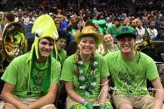 NCAA Women's Basketball Championship - Baylor 82 vs. Notre Dame 81 (22)