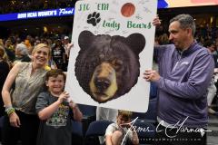 NCAA Women's Basketball Championship - Baylor 82 vs. Notre Dame 81 (23)