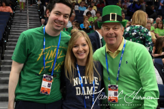 NCAA Women's Basketball Championship - Baylor 82 vs. Notre Dame 81 (25)