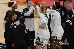 NCAA Women's Basketball Championship - Baylor 82 vs. Notre Dame 81 (28)