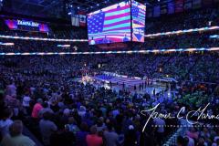 NCAA Women's Basketball Championship - Baylor 82 vs. Notre Dame 81 (31)