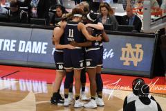 NCAA Women's Basketball Championship - Baylor 82 vs. Notre Dame 81 (35)