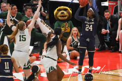 NCAA Women's Basketball Championship - Baylor 82 vs. Notre Dame 81 (37)