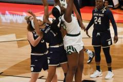 NCAA Women's Basketball Championship - Baylor 82 vs. Notre Dame 81 (39)