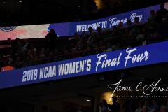 NCAA Women's Basketball Championship - Baylor 82 vs. Notre Dame 81 (4)
