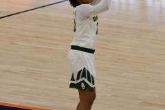 NCAA Women's Basketball Championship - Baylor 82 vs. Notre Dame 81 (42)