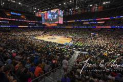 NCAA Women's Basketball Championship - Baylor 82 vs. Notre Dame 81 (43)