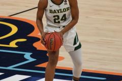 NCAA Women's Basketball Championship - Baylor 82 vs. Notre Dame 81 (44)