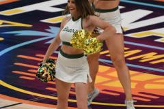 NCAA Women's Basketball Championship - Baylor 82 vs. Notre Dame 81 (46)