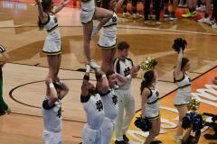 NCAA Women's Basketball Championship - Baylor 82 vs. Notre Dame 81 (47)