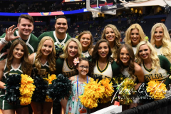 NCAA Women's Basketball Championship - Baylor 82 vs. Notre Dame 81 (5)
