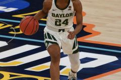 NCAA Women's Basketball Championship - Baylor 82 vs. Notre Dame 81 (52)