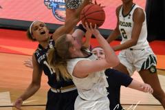NCAA Women's Basketball Championship - Baylor 82 vs. Notre Dame 81 (54)