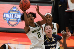 NCAA Women's Basketball Championship - Baylor 82 vs. Notre Dame 81 (57)