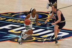 NCAA Women's Basketball Championship - Baylor 82 vs. Notre Dame 81 (58)