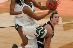 NCAA Women's Basketball Championship - Baylor 82 vs. Notre Dame 81 (59)