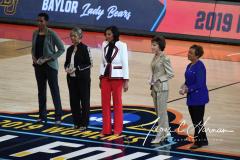 NCAA Women's Basketball Championship - Baylor 82 vs. Notre Dame 81 (63)