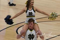 NCAA Women's Basketball Championship - Baylor 82 vs. Notre Dame 81 (64)