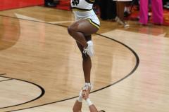 NCAA Women's Basketball Championship - Baylor 82 vs. Notre Dame 81 (65)