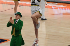 NCAA Women's Basketball Championship - Baylor 82 vs. Notre Dame 81 (66)
