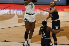 NCAA Women's Basketball Championship - Baylor 82 vs. Notre Dame 81 (67)