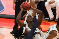 NCAA Women's Basketball Championship - Baylor 82 vs. Notre Dame 81 (68)