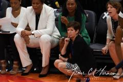 NCAA Women's Basketball Championship - Baylor 82 vs. Notre Dame 81 (69)