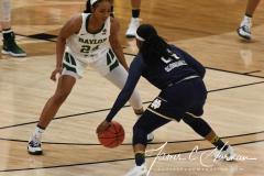 NCAA Women's Basketball Championship - Baylor 82 vs. Notre Dame 81 (71)