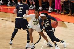 NCAA Women's Basketball Championship - Baylor 82 vs. Notre Dame 81 (76)