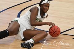 NCAA Women's Basketball Championship - Baylor 82 vs. Notre Dame 81 (78)